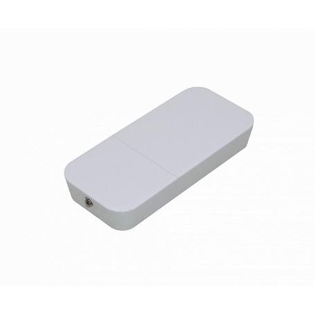 UPS sin bateria Mikrotik MUPS MUPS MIKROTIK 12-28VDC Cargador Bateria PoE Respaldo 2-RJ45 1A-Bat Exterior