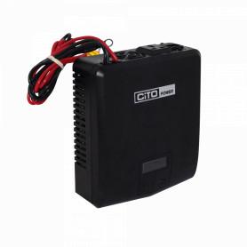 CPI-1212E -CITO 400W 600Wmax 90-280VAC UPS req-Bateria-12VDC Onda-Modificada 15ms