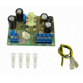 F12-W15C -13,8V 13.8V 1,5A-Constante Fuente Cargador Bateria sin/Caja
