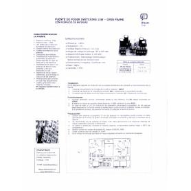 F12-W15C -13,8V 13.8V...
