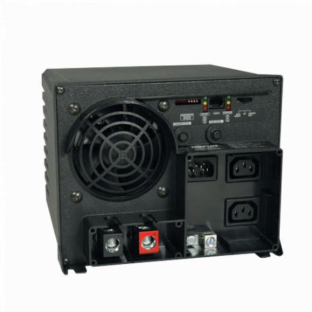 UPS sin bateria Tripplite APSX1250 APSX1250 -TRIPPLITE 1250W 12V 220V UPS SIN BATERIAS
