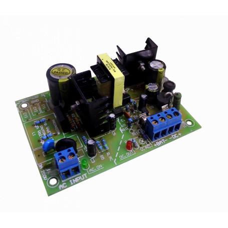 UPS sin bateria Generico F12-W40C F12-W40C -13,8V 13.8V 3A-Constante Fuente Cargador Bateria sin/Caja