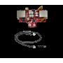Prot. Electrica / Supreso Generico SAFESURGE-PRO SAFESURGE-PRO -DBII PROTECTOR POE SOBRETENSION 8/20US 10KA 2-RJ45