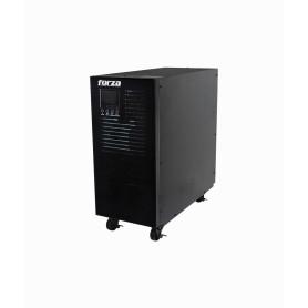 FDC-210K - FORZA UPS 10000VA Online 0ms 10000W 20x12V-9A 10KVA USB Torre Expandib