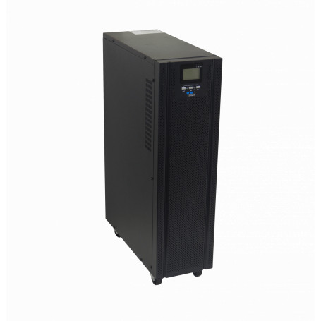 UPS online rack torre Enersafe ESOL-T-6KVA ESOL-T-6KVA - ENERSAFE 832WH 6KVA 5400W 0ms 16x7AH Expandibl-192VDC UPS Torre Online