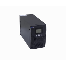 ESOL-T-1KVA - ENERSAFE UPS 130WH 1KVA 900W 0/4ms xAH Torre Online LCD DB9H USB SNMP