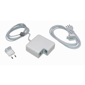 AMAGSAFE2-60W -APPLE Original 16,5V 60W 3,7A Cargador MacBook/Pro13 Magnetico MD565CI