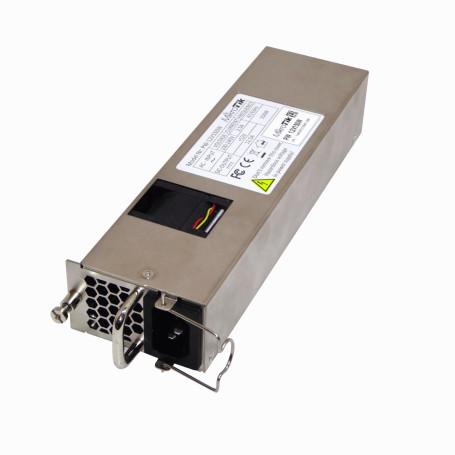 Fuente poder PC/Switch Mikrotik 12POW150 12POW150 -MIKROTIK 12V 12,5A 100-240VAC 1-C14 Fuente Repuesto p/CCR1072-1G-8S+