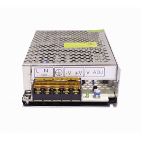 MAX-60W-12 -12VDC 5A 60W...