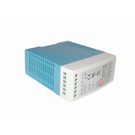 MDR-60-12 -MEANWELL 12VDC...