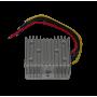 Transformador 12V Generico DCDC24-12V DCDC24-12V -Conversor input:18-40VDC in:24V output:12VDC 10A 120W DC-DC Step Down