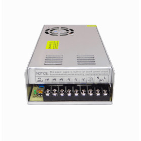MAX-360-12 -12VDC 30A 360W...