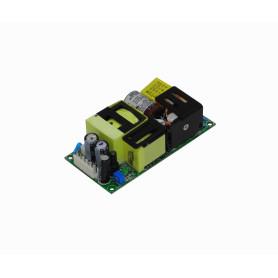 EPP-200-24 -MEANWELL 144/202W 24V interna Fuente Poder 102x51x29mm opcion/vent