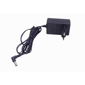 F24-W29 -Fuente Poder 24VDC 1,2A 29W Interior Plug-5,5x2,1mm p/Mikrotik