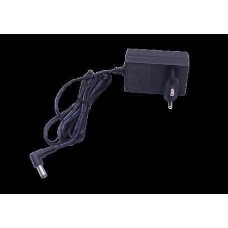 Transformador 24V Generico F24-W29 F24-W29 -Fuente Poder 24VDC 1,2A 29W Interior Plug-5,5x2,1mm p/Mikrotik