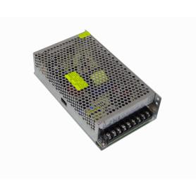 MAX-250-24 -24VDC 10A 240W Open-Frame Fuente Poder Interior Ajustable 17.0-27.0V