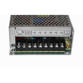 MAX-250-24 -24VDC 10A 240W...