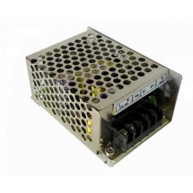 F24-W25 -24VDC 25W Fuente de poder interior regleta IP20