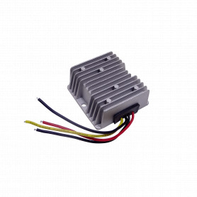 DCDC12-48V -Conversor in:11-16VDC in:12V out:48VDC 3A 144W IP68 Step Up Boost
