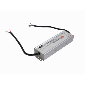 HLG-240H-30C -MEANWELL 240W 30V 8A Aluminio-IP65 Fuente-Poder 100-240VAC Ajustable
