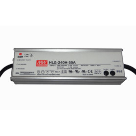 HLG-240H-30C -MEANWELL 240W...