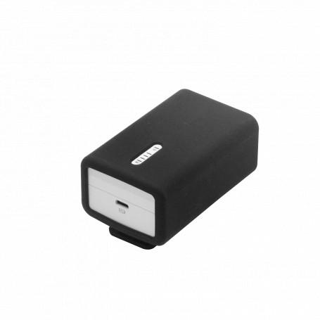 PoE 24V y otros Ubiquiti U-INSTALLER U-INSTALLER -UBIQUITI PoE24V-Out USB/C-in bateria-1000mAh AP-2,4GHz p/Config-AirMax