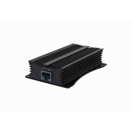 PoE 24V y otros Mikrotik RBGPOE-CON-HP RBGPOE-CON-HP -MIKROTIK Conversor DC-DC 48V-IN(42-57V)-af 24V-OUT(24W) PoE-RJ45
