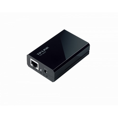 PoE 48V 802.3af TP-LINK TL-POE150S TL-POE150S TP-LINK Inyector PoE 48VDC 15,4W 802.3af Norma