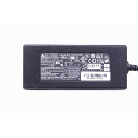CP-PWR-CUBE-3 -CISCO 48V 0,38A 18W Fuente Poder p/Telef-79XX req-C13 Plug-5,5x2,5mm