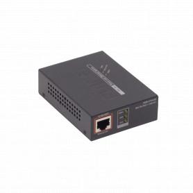 POE-171A-95 -PLANET 95W Inyector PoEH 802.3bt 54V 2-RJ45 Gigabit req/Cable 1000mbps
