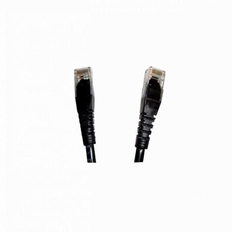 Cat5e entre 0,3 y 1,5mt Linkmade CPN-03-4 CPN-03-4 -LINKMADE 4UN 30CM CAT5E NEGRO LSZH CABLE PATCH INYECTADO MULTIFILAR
