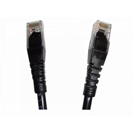 Cat5e entre 0,3 y 1,5mt Linkmade CPN-10L CPN-10L -LINKMADE 1MT CAT5E NEGRO LSZH CABLE PATCH INYECTADO MULTIFILAR