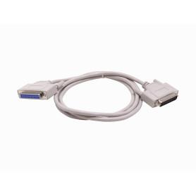 DB25-MH -Cable DB25-Macho...