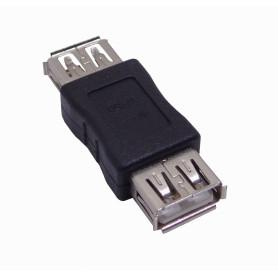 ADA0135 -MACRO AH-AH Copla Adaptador USB A-H A-H Pasivo