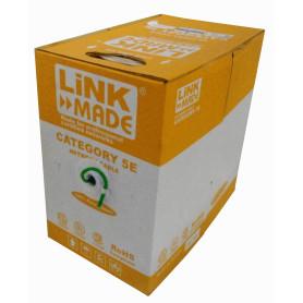 CBL-UV3 -LINKMADE CAJA UTP...