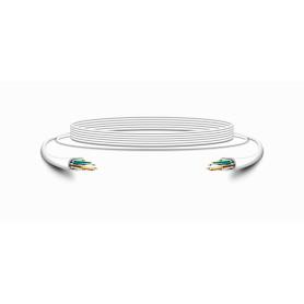 UC-C6-CMR -UBIQUITI UTP Cat6 Interior Blanco 304mt 23AWG 10Gbps CMR Caja Cable