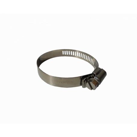 Amarra Metalica Generico CLAMP CLAMP -Diametro-33-57mm Espesor-10mm Abrazadera Metalica Ajustable