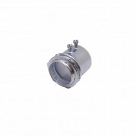 EMT15-ASA -1-1/2-Pulg Acero Zincado Salida Hilo para Conduit Rigido Metalico