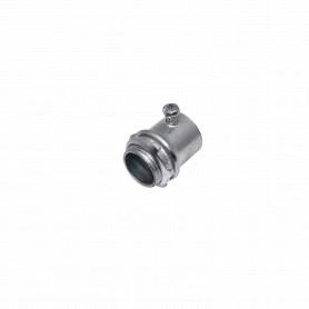 EMT34-ASA -3/4-Pulg Acero Zincado Salida Hilo para Conduit Rigido Metalico