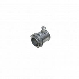 EMT12-ZSA -1/2-Pulg Zinc Salida Hilo para Conduit Rigido Metalico E337830