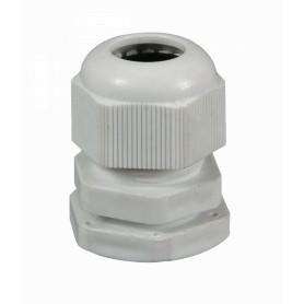 PG-13 -9-12mm Prensa Estopa PVC c/TCA