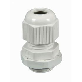 PG-9 -5-8mm Prensa Estopa PVC c/TCA