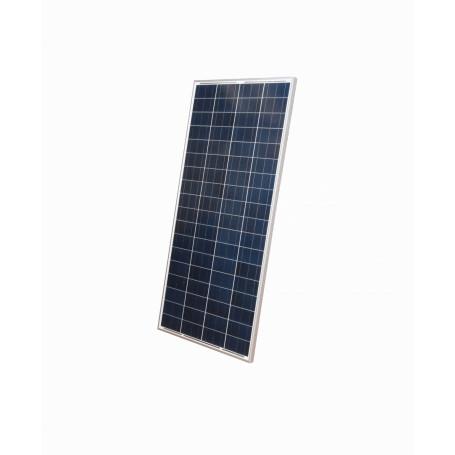 UPS / Panel Solar Generico POLI-150W-24V POLI-150W-24V - 150W 37Vmp 2-MC4 Policristalino Panel Fotovoltaico 72-Celda 148x67x4cm