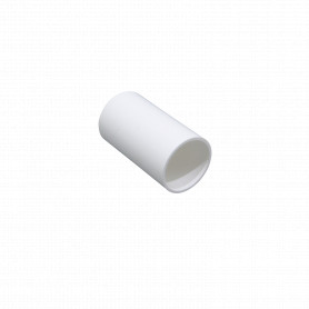 PVC32-CP -LINKCHIP 32mm Copla PVC para Tubo Blanco