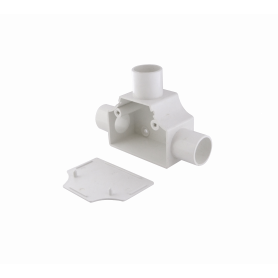 PVC20-TT -LINKCHIP 20mm Tee...