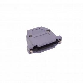 DB25-CAP -Tapa Plastica DB25 Capucha incluye tornillos