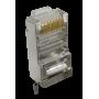 RJ45 Unifilar Ubiquiti TC-CON TC-CON UBIQUITI 100U. CONECTOR TOUGH STP RJ45