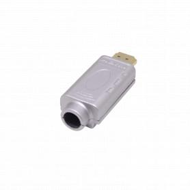HDMI-M-T -Blindado...