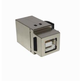 KUBA -Keystone B-A USB-USB B-Afuera