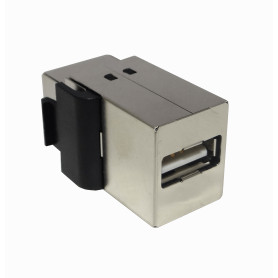 KUBA -Keystone B-A USB-USB...